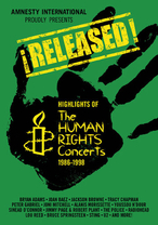 Highlights of the Human Rights Concerts