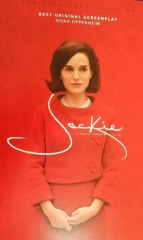 Jackie - Silver Screen Videos